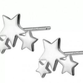 Oorbellen sterren