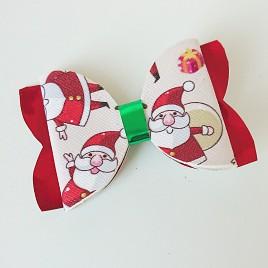 Kerststrik Kerstman