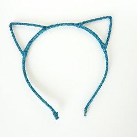 Kattenoortjes blauw